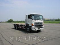 Yiang MD5250YIBFY oilfield accommodation modules transport truck