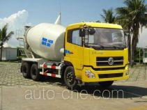 Yiang MD5253GJBDLS3 concrete mixer truck