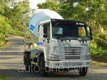 Yiang MD5253GJBHW3 concrete mixer truck