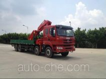 Yiang MD5310JSQLZ4FXB truck mounted loader crane