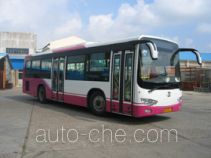 Mudan MD6100CDH city bus
