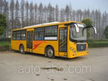 Mudan MD6100CNH city bus