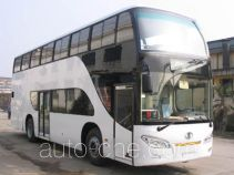 Mudan MD6110ADY double decker city bus