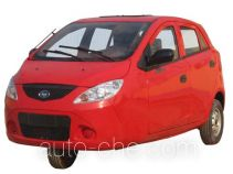 Mengdewang MD650ZK-2 passenger tricycle