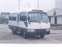 牡丹牌MD6601CY4型轻型客车