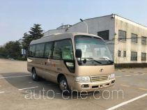牡丹牌MD6601KH5型客车