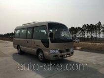 牡丹牌MD6601KJ5型客车