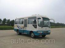 牡丹牌MD6602AFCY3型轻型客车