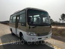牡丹牌MD6608KD5型客车