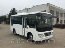 Mudan MD6609GD5 city bus