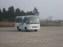 牡丹牌MD6609TGE型轻型客车
