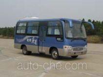 牡丹牌MD6609TGN型轻型客车