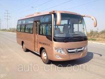 牡丹牌MD6668D型客车