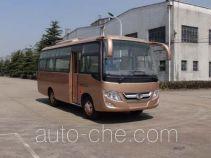 牡丹牌MD6668D1型客车