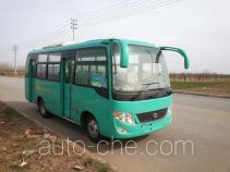 Mudan MD6668GD city bus