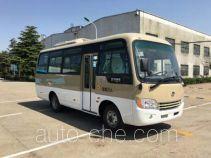 牡丹牌MD6668KD5A型客车