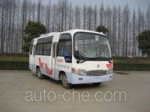 Mudan MD6669TD1E city bus