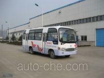 Mudan MD6669TD1J city bus