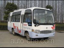 Mudan MD6669TD2J city bus