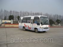 Mudan MD6669TDJ city bus