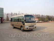 Mudan MD6701KH bus
