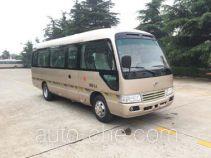牡丹牌MD6701KH5型客车