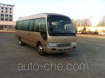 牡丹牌MD6702KH型客车