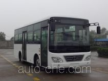 Mudan MD6732GDN city bus
