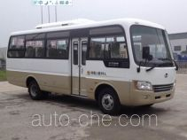 Mudan MD6738KD bus