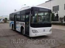 Mudan MD6771GHN city bus
