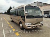 牡丹牌MD6772KH5型客车