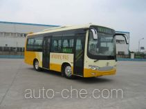 Mudan MD6820LD2J city bus