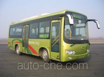 Mudan MD6820LDJ city bus