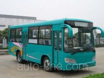 Mudan MD6825FDJ3 city bus