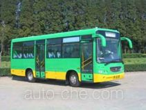 Mudan MD6825FDN city bus