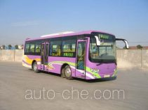 Mudan MD6910LD1J city bus