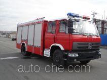 Zhenxiang MG5120GXFPM45X foam fire engine