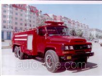 Zhenxiang MG5130GXFGS60 water supply fire truck