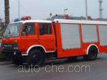 Zhenxiang MG5150GXFPM55 foam fire engine
