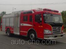 Zhenxiang MG5180GXFAP50 class A foam fire engine