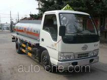 希望牌MH5040GJY型加油车