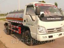 希望牌MH5080GYY型运油车