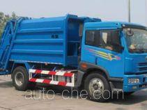 希望牌MH5162ZYSC3型压缩式垃圾车
