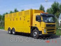 Xiwang MH5250TDY engineering rescue works vehicle