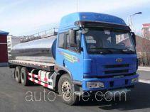 Xiwang MH5251GYS liquid food transport tank truck