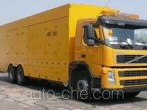 Xiwang MH5255TDY engineering rescue works vehicle