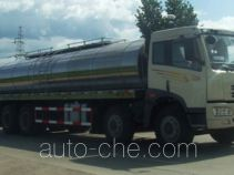 Xiwang MH5310GYS liquid food transport tank truck