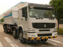Xiwang MH5315TLH ammonium nitrate and fuel oil (ANFO) on-site mixing and loading truck