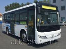 希望牌MH6811B01型城市客车
