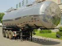 希望牌MH9402GYS型半挂液态食品运输车